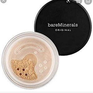 ♥️5 for 20♥️ Bare Minerals Loose Powder